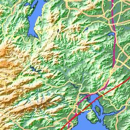 Airport Huangyan Luqiao Airport - Huangyan map
