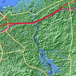 Bochum Map