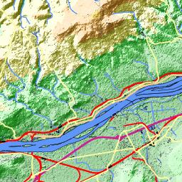 Bingen Germany Map.Maps Weather And Airports For Bingen Am Rhein Germany