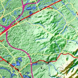 seligenstadt germany map
