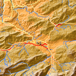 Maps Weather and Airports for Herisau Switzerland