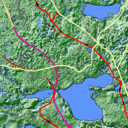 Maps, Weather, and Airports for Gentofte, Denmark