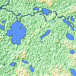kittila finland map