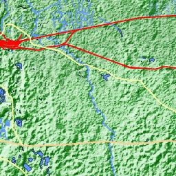 Maps Weather And Airports For Velikiye Luki Russia - Velikiye luki map