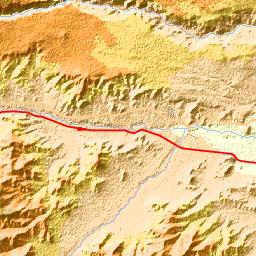 Dmanisi Georgia Map.Maps Weather And Airports For Patara Dmanisi Georgia