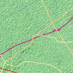 Maps Weather And Airports For Pir Mahal Pakistan - Pir mahal map