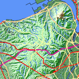 Maps Weather and Airports for Zhongli Taiwan