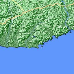 Maps, Weather, and Airports for Zipolite, Mexico on