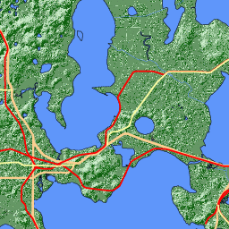 Maps, Weather, and Airports for Mount Dora, United States on
