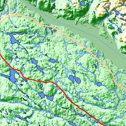 deep river canada
