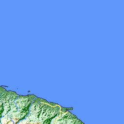 Maps Weather And Airports For Pointe A Raquettes Haiti
