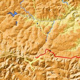 Maps Weather And Airports For Garanhuns Brazil - Garanhuns map