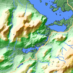Maps Weather And Airports For Kenmare Ireland