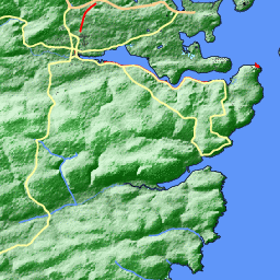 Maps Weather And Airports For Kinsale Ireland