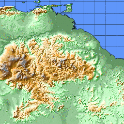 Directory of Cities and Towns in Venezuela