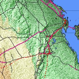 Maps Weather and Airports for Al Khubar Saudi Arabia