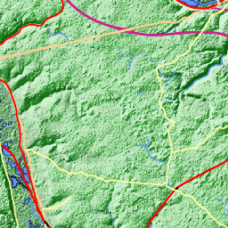 Map Of France Giverny.Maps Weather And Airports For Giverny France