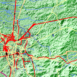 Maps Weather And Airports For Darmstadt Germany