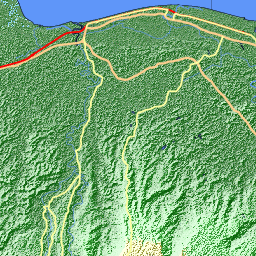 Maps Weather And Airports For Kota Lhokseumawe Indonesia