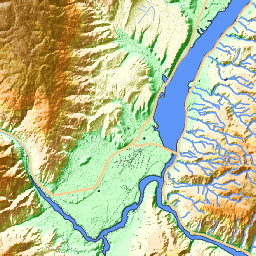 Map Of Cromwell New Zealand.Maps Weather And Airports For Cromwell New Zealand