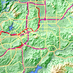 Maps, Weather, and Airports for Chula Vista, United States