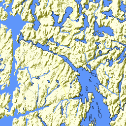 Map Of Kenora Canada.Maps Weather And Airports For Kenora Canada