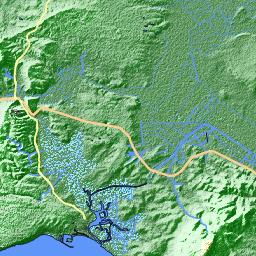 Maps Weather and Airports for Conil de la Frontera Spain