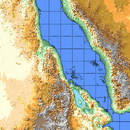 directory of cities and towns in sudan
