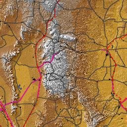 Las Coloradas Mexico Map.Maps Weather And Airports For Las Coloradas Mexico